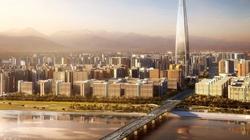 10 tòa nhà chọc trời trong tương lai