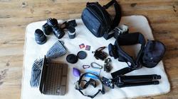 3 lưu ý khi mang đồ công nghệ đi du lịch