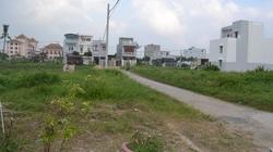 Đà Nẵng: Sẽ xử lý trách nhiệm cán bộ giấu đất, giữ đất tái định cư