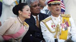 Bị thất sủng, Vương phi Thái buộc phải từ bỏ tước hiệu hoàng gia
