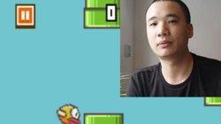 """Flappy Bird giành """"ngôi vị"""" game được tìm kiếm nhiều nhất trên Google"""