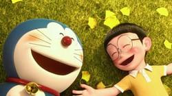 """Tình bạn trong """"Doraemon: Stand By Me"""" khiến khán giả bật khóc"""