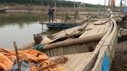 Chìm thuyền ở Thái Bình, 6 người tử vong