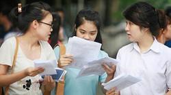 Thí sinh không được miễn thi ngoại ngữ khi xét tuyển ĐH