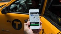 """Sắp có taxi kiểu Uber """"made in Viet Nam"""""""