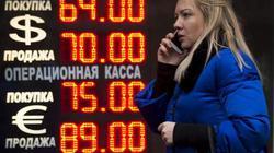 Tài sản tỷ phú Nga 'bốc hơi' hàng tỷ USD