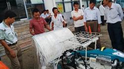 Hải Dương: Hỗ trợ nông dân mua 592 máy nông nghiệp