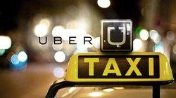Chốt phương án tính thuế với taxi Uber