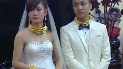 Choáng với độ xa hoa, hoành tráng của những đám cưới Việt