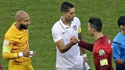 Vì sao Ronaldo lại khỏe đến vậy?