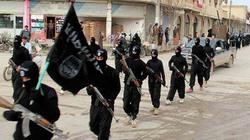 IS thẳng tay hành quyết 100 chiến binh nước ngoài đào ngũ