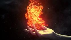"""""""Thượng đế"""" phát bực vì bị… đốt vía đầu tháng"""