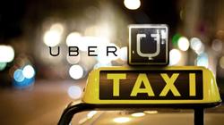 Để Uber hoạt động nhưng sẽ thanh tra đột xuất