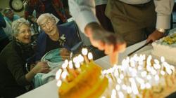 Người phụ nữ 114 tuổi vẫn tham gia Facebook