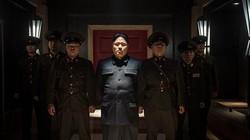 Các nhà phê bình chê phim ám sát Kim Jong-un
