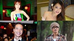 """Những """"mỹ nam, mỹ nữ"""" mới ấn tượng của điện ảnh Việt 2014"""