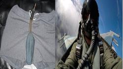 Quần lót cho nữ phi công có gì đặc biệt?