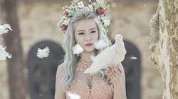 """""""Bạn gái tin đồn"""" Hoài Lâm ra mắt MV sau """"Gương mặt thân quen"""""""
