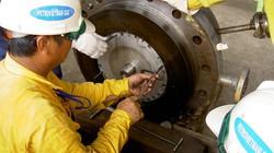 PV GAS hoàn thành thắng lợi nhiệm vụ năm 2014