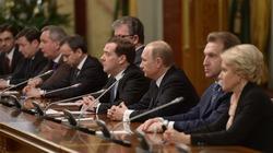 Kinh tế lao đao, quan chức Nga mất nghỉ tết