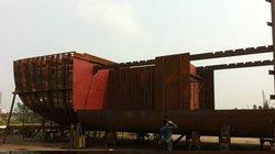 Quảng Ngãi: Tàu nghề cá vỏ sắt đầu tiên được giải ngân vốn vay