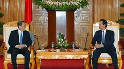 Việt - Trung cần kiểm soát tốt tình hình trên biển