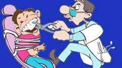 Ấn Độ: Bé trai 7 tuổi phải nhổ bỏ 80 răng thừa