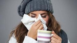 Thực phẩm nên kiêng cữ khi bị ốm