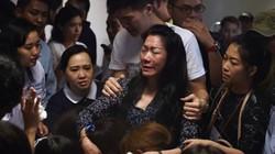 Việt Nam gửi lời chia buồn tới thân nhân hành khách máy bay QZ8501