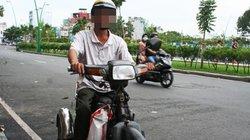 Người khuyết tật có được cấp giấy phép lái xe?