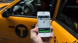 Uber có thể kiếm 100 triệu USD vào ngày 31.12
