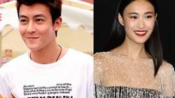 Rộ tin Trần Quán Hy cặp kè siêu mẫu đẳng cấp thế giới