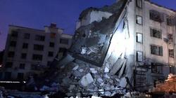 Hé lộ nguyên nhân vụ đánh bom liên hoàn ở Trung Quốc
