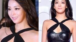 Mỹ nhân Hàn 41 tuổi vẫn trẻ đẹp như thiếu nữ