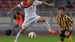 Bóng đá Đông Timor vô tư phạm luật