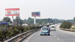 Thu phí cao tốc Pháp Vân – Cầu Giẽ từ 6.10