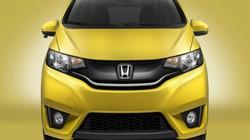 Honda triệu hồi loạt xe Civic, Fit do lỗi hộp số vô cấp