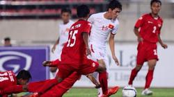 Thua U19 Myanmar, U19 Việt Nam sẽ bị loại?