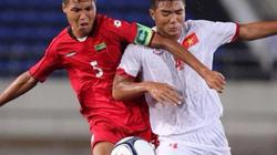 Xem trực tiếp U19 Việt Nam vs U19 Myanmar