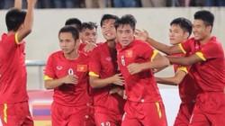 """U19 Việt Nam nhận """"thưởng nóng"""" 300 triệu đồng"""