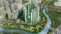 Đại Quang Minh giới thiệu 2 dự án căn hộ cao cấp ở khu đô thị Sala