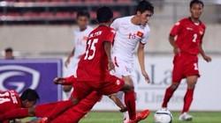 Clip trận đấu U19 Việt Nam hạ U19 Myanmar 1-0