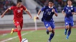 U19 Việt Nam chung bảng với U19 Thái Lan ở VCK U19 châu Á?