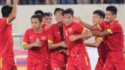 U19 giúp bóng đá Việt Nam lập kỳ tích lịch sử