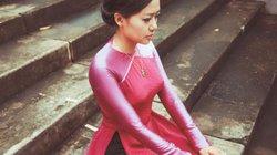 Hồng Ánh đẹp trầm mặc như quý cô thập niên 1970