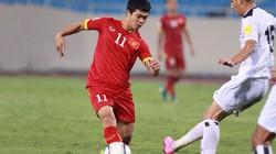 Clip trận đấu giữa ĐT Việt Nam và ĐT Iraq