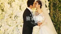 """Video: Toàn cảnh """"đám cưới thế kỷ"""" của Huỳnh Hiểu Minh"""