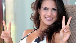 Cận cảnh bồ cũ của Morata vừa đoạt ngôi Hoa hậu