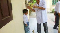 Đàn ông Việt thấp hơn so với chuẩn quốc tế 11cm