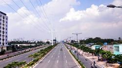 Thông xe cầu Gò Dưa trên đại lộ đẹp nhất TP.HCM